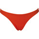 arena Solid Bottom Women red-white